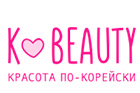 clients to create an online store for Korean cosmetics K-Beauty